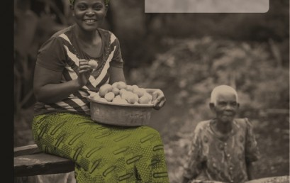 Nutrition and urban agriculture in Sub-Saharan African cities